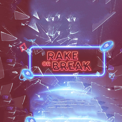 888покер Rake or Break