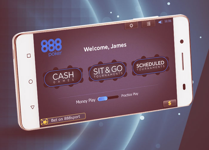 888poker soft