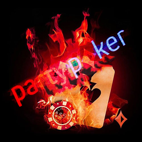 ПатиПокер лого