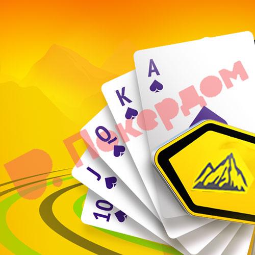 Покердом обзор