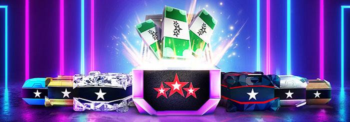 Покерстарс бонусы