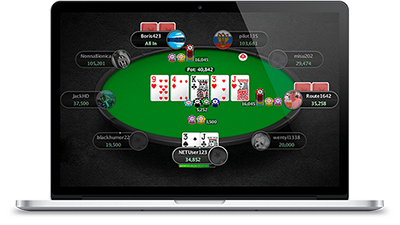 Покерстарс софт