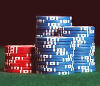 Короткий стэк в покере