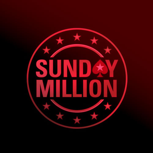 Sunday Million на ПокерСтарс